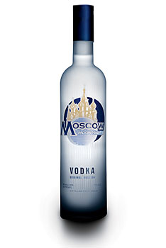 Moscow Moon Nights Gold<br>(750ML)