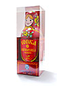 Vodka Matrioshka Cranberry Gift Box
